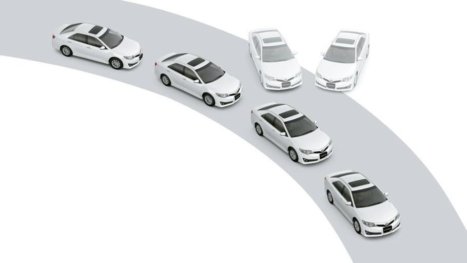 سیستم کنترل کشش خودرو